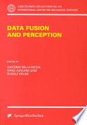 Data Fusion and Perception