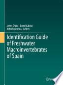 Identification Guide Of Freshwater Macroinvertebrates Of Spain