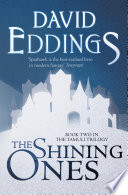The Shining Ones The Tamuli Trilogy Book 2