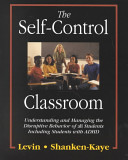The Self Control Classroom