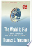 Book The World Is Flat  Further Updated and Expanded  Release 3 0