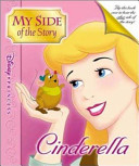 Disney Princess  My Side of the Story   Cinderella Lady Tremaine   Book  1