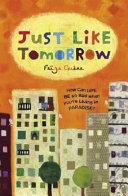 Just Like Tomorrow