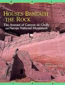 Houses Beneath the Rock