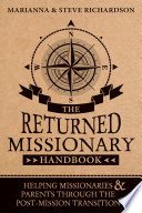 The Returned Missionary Handbook