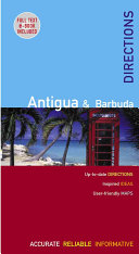 The Rough Guide to Antigua Directions