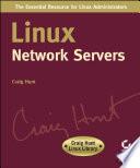 illustration Linux Network Servers