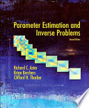 Parameter Estimation And Inverse Problems book