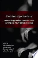 The Intersubjective Turn
