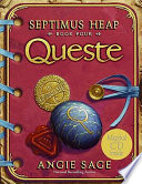 download ebook septimus heap, book four: queste pdf epub