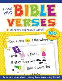 I Can Read Bible Verses