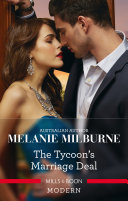 The Tycoon's Marriage Deal