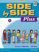 Side By Side 1 Plus Activity Workbook