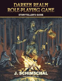 Darken Realm Role Playing Game Storyteller S Guide