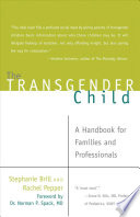 The Transgender Child