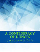 A Confederacy of Dunces Book PDF