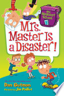 My Weirdest School  8  Mrs  Master Is a Disaster