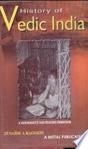 History Of Vedic India