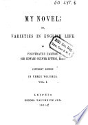 Varieties in English Life
