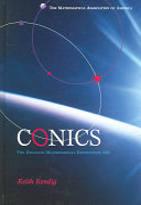 Conics  Text