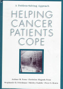 Helping Cancer Patients Cope
