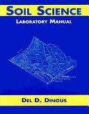 Soil Science Laboratory Manual
