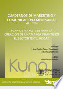 CUADERNOS DE MARKETING Y COMUNICACIÓN EMPRESARIAL VOL. I 2014