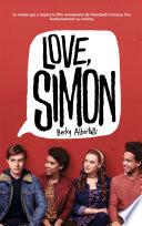 Love Simon   tie in  Moi  Simon  16 ans  Homo Sapiens