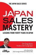Japan Sales Mastery