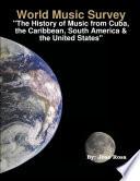 World Music Survey