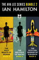 The Ava Lee Series Bundle 2 In The Wildly Popular Ava Lee Series