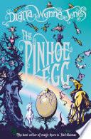 The Pinhoe Egg  The Chrestomanci Series  Book 7