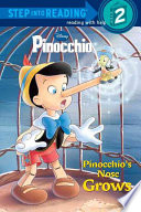 Pinocchio s Nose Grows