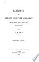 Shakespeare Jahrbuch