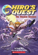 The Shadow Stealers
