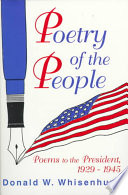 Poetry of the People