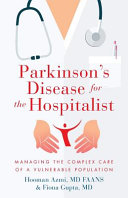 Parkinson S Disease For The Hospitalist