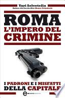 Roma  L impero del crimine