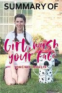 Summary of Girl, Wash Your Face by Rachel Hollis Pdf/ePub eBook