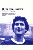 Slim Jim Baxter
