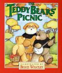 The Teddy Bears  Picnic Board Book