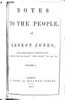 download ebook notes to the people ... pdf epub