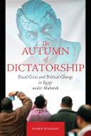 The Autumn of Dictatorship