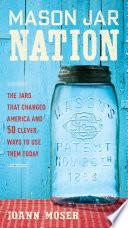 Mason Jar Nation