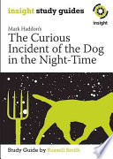 The Curious Incident of the Dog in the Night-Time by Russell Smith