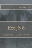 Ext Js 6