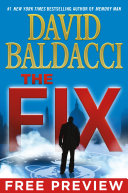 The Fix   EXTENDED FREE PREVIEW  first 10 chapters