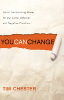 You Can Change