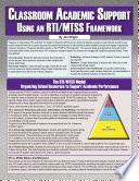 Classroom Academic Support Using An Rti Mtss Framework