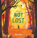 Mini Rabbit Not Lost (Mini Rabbit) Book